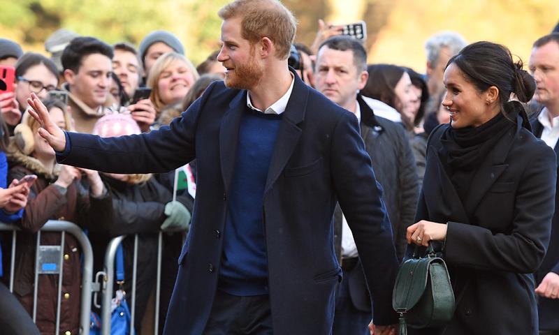 ¿Qué sucede cuando el Palacio de Kensington compra un bolso 'made in Spain?'