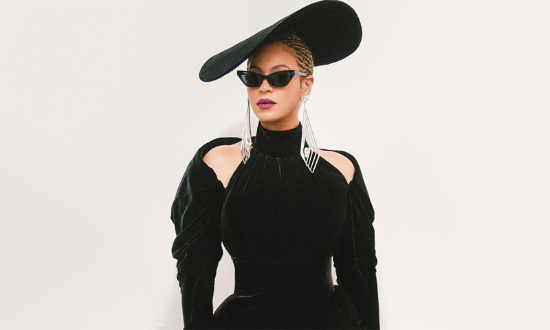 Beyoncé, 3 cambios de look y el vestidor que demuestra por qué sigue siendo 'la mejor'