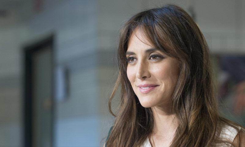 Tamara Falcó y el estilismo 'made in Spain' que no ha dejado indiferente en París