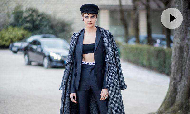 Las reacciones de las 'influencers' al nuevo alegato feminista de Dior