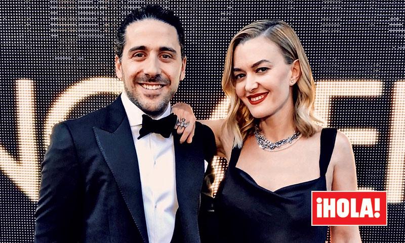 En ¡HOLA!, Marta Ortega, la invitada española que acertó en los Oscar vestida de Zara