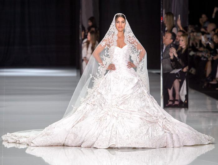 Vestidos novia precio
