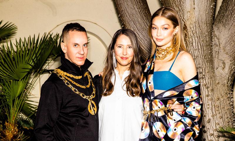 Gigi Hadid desvela con quién se aliará H&M para vestirnos el próximo otoño