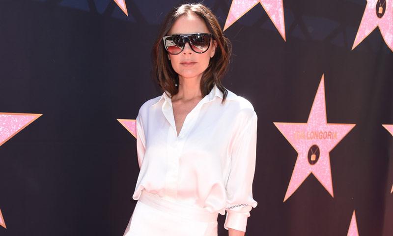 La prenda que comparten en su vestidor Victoria Beckham y Rania de Jordania