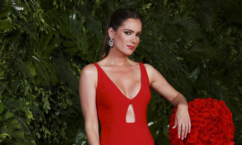 Premios Platino 2018: los mejores looks de alfombra roja desde la Sala ¡HOLA!