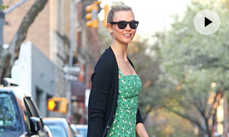 Top looks: vestidos de invitada con los que acertar en primavera