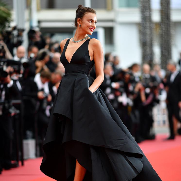 4da5fba6787 Cannes 2018  los primeros looks en conquistar la alfombra roja - Foto