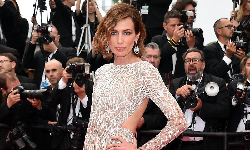 Exclusiva HOLA.com: así será el lujoso vestido de Nieves Álvarez para reaparecer en Cannes