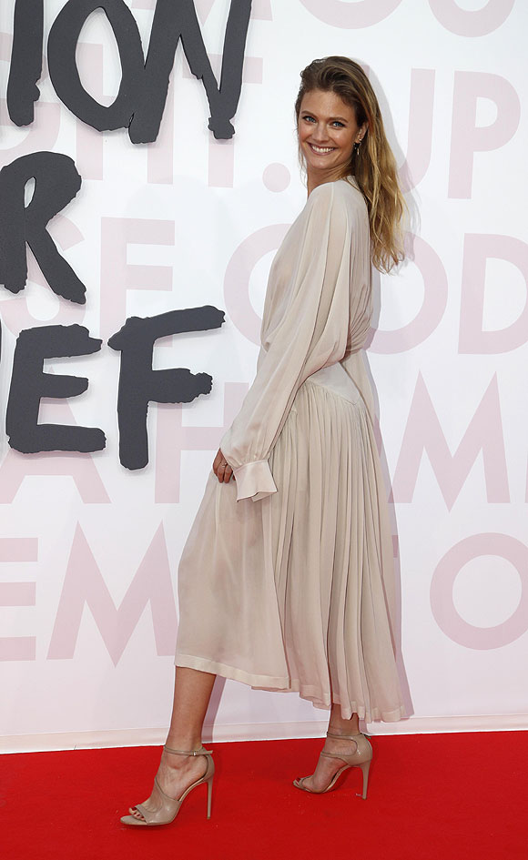 Festival de Cannes 2018: Fashion for Relief