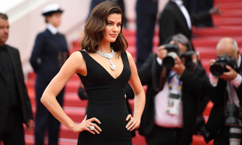 Isabeli Fontana, Alessandra Ambrosio... Aciertos y errores en la alfombra roja de Cannes 2018