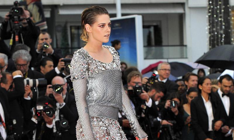 Kristen Stewart se quita los tacones en Cannes, ¿reivindicación o polémica?