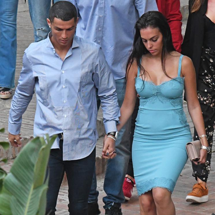 Vestido Lencero Mensaje Su De Rodríguez Georgina Y El Revelador 3AR54jL