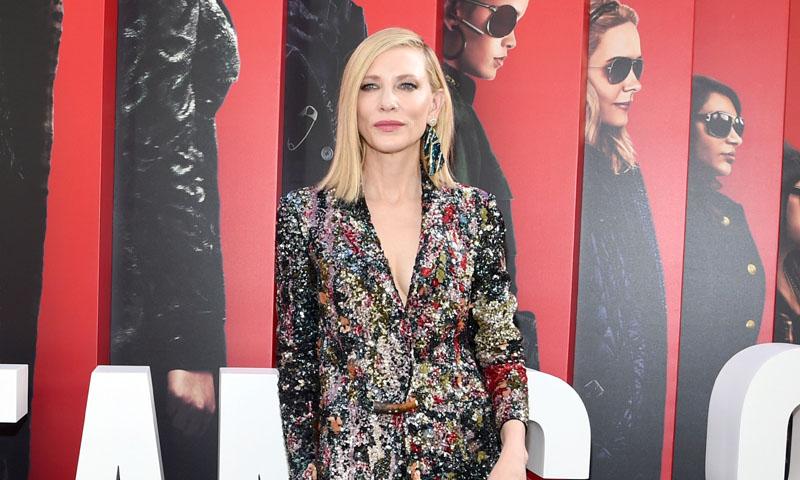 El 'track pant' de Cate Blanchett que nos gustaría ver en el vestidor de Máxima de Holanda