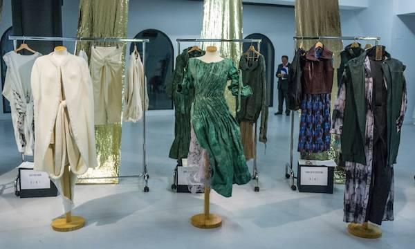 El certamen Bilbao International Art & Fashion hace entrega de sus premios a los mejores talentos