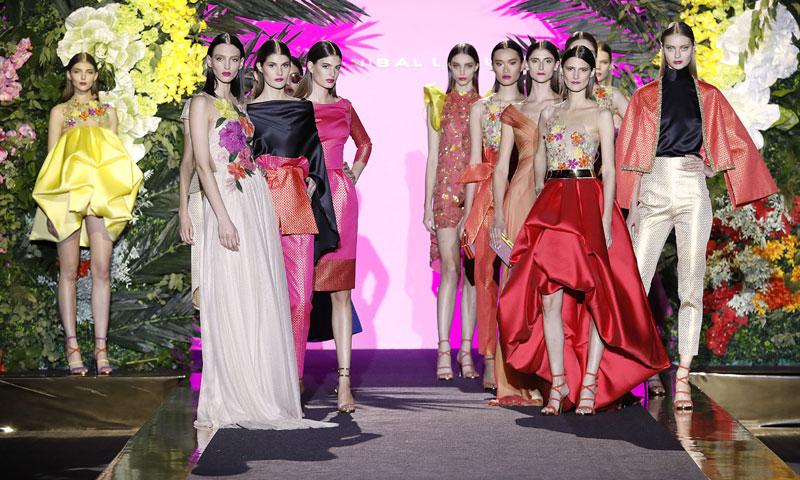 Fashion Week Madrid: Todas las novedades y el calendario de desfiles de su 68ª edición