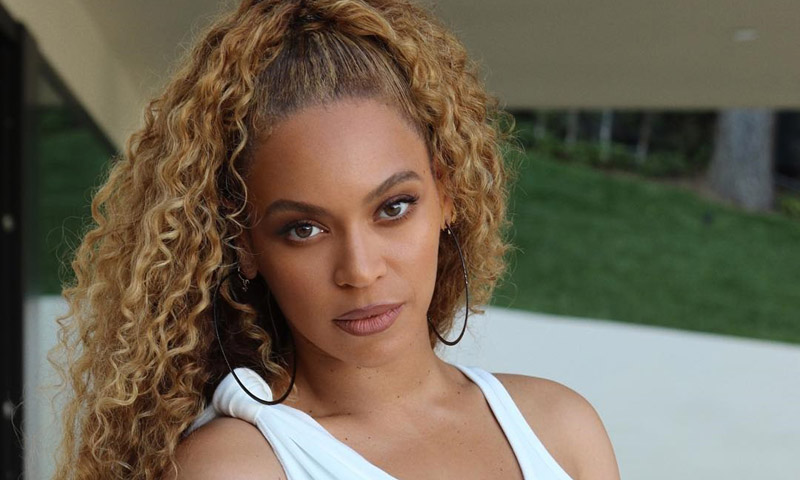 La diseñadora que conquistó a Beyoncé se inspira en la reina Sofía