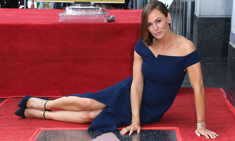 Jennifer Garner, la última en caer rendida al 'efecto Meghan'