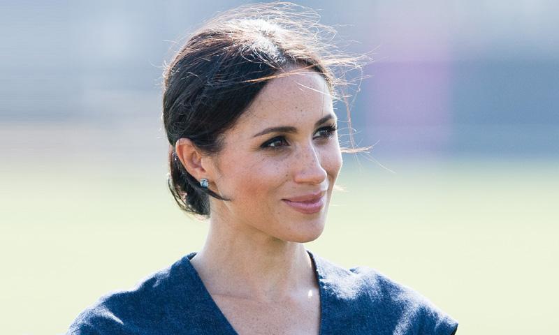 Las 4 reglas de las 'royals' que Meghan Markle ha roto en sus 100 días como Duquesa