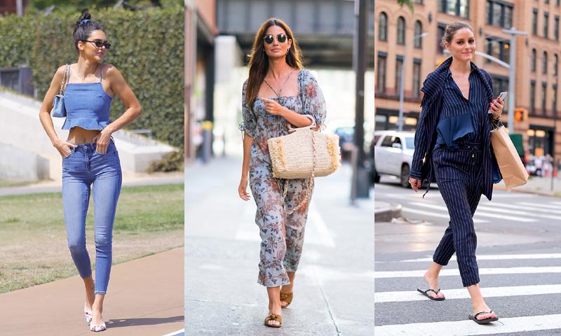 ¿Quién ha sido la mejor vestida del verano?