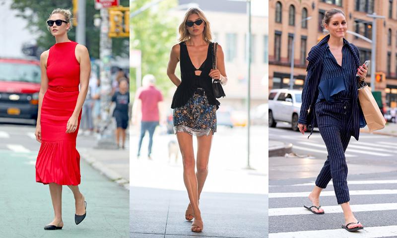 Según los lectores de HOLA.com, ella es la mejor vestida del verano