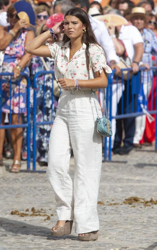 Cayetana Rivera y su estilo boho-chic  analizamos las claves de su ... 4dec8e713b0