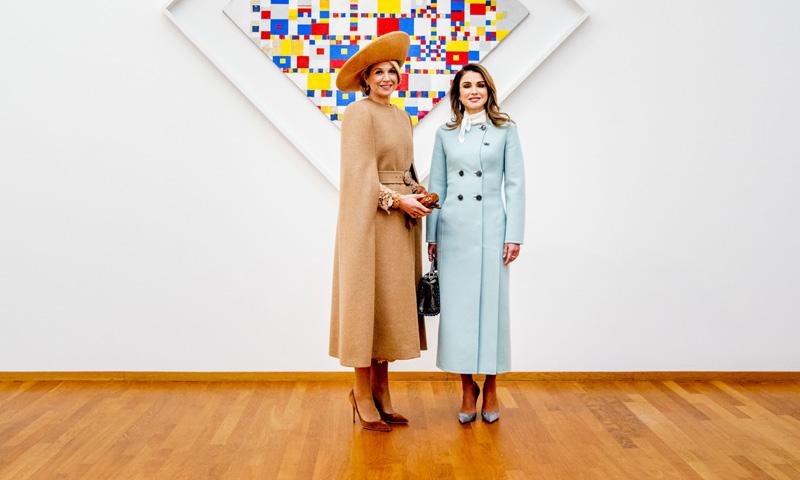 ¿Quién es la 'royal' que más aguanta los tacones?