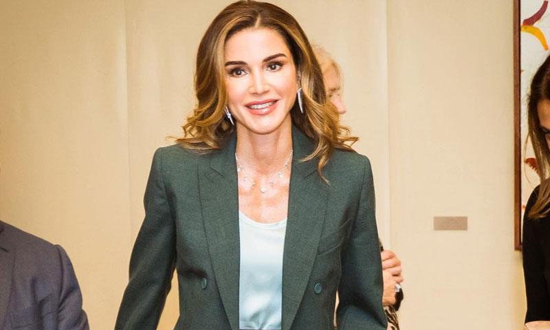 ¿Qué llevan en su maleta Rania de Jordania, Mary de Dinamarca y Victoria de Suecia?