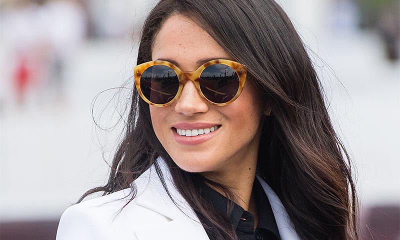 Meghan Markle se atreve con la nueva prenda favorita de las actrices de Hollywood