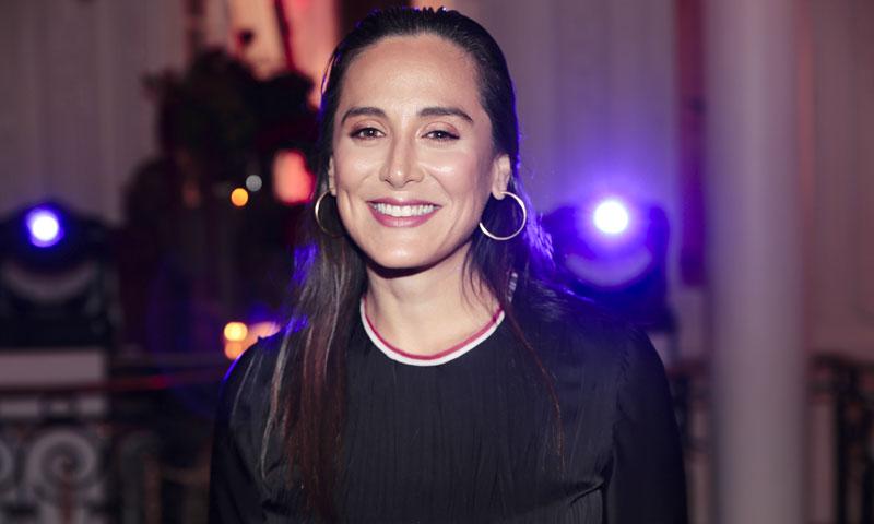 La elección de Tamara Falcó para una noche entre 'royals' e 'influencers'