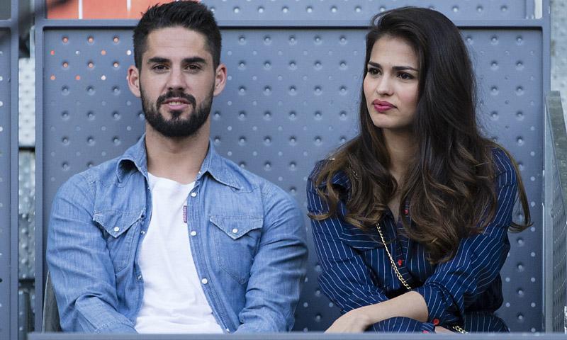Ellas 'influencers', ellos futbolistas: ¿quiénes son las parejas más 'trendy'?