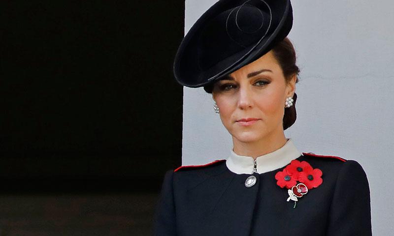 La Duquesa de Cambridge supera a Meghan Markle con el truco de estilo de Diana de Gales