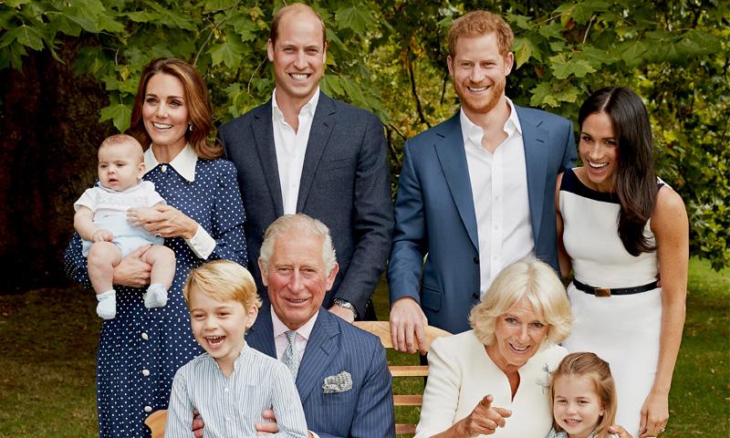 Del aplaudido vestido de la Duquesa de Cambridge al look 'repetido' de Meghan Markle