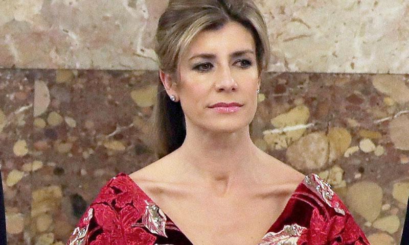 La influencia de doña Letizia en el nuevo vestidor de Begoña Gómez