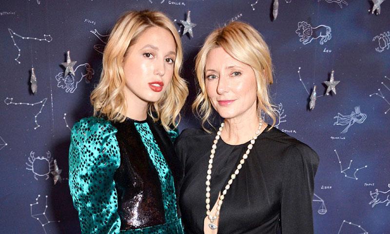 Entramos en la fiesta londinense que ha reunido a 'royals' y supermodelos