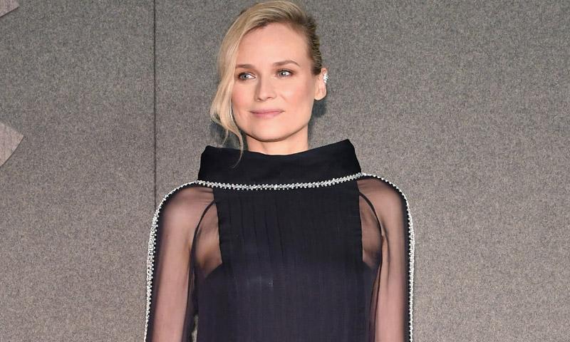 Diane Kruger, Margot Robbie, Lily-Rose Depp... Las musas de Chanel se dan cita en Nueva York