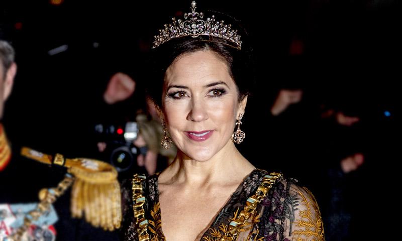Desde Dinamarca, primer duelo de estilo de la realeza en 2019