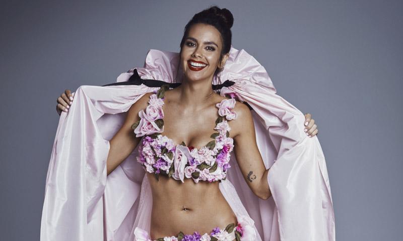 De polémico a icónico, las imágenes que cierran el debate sobre el look de Cristina Pedroche