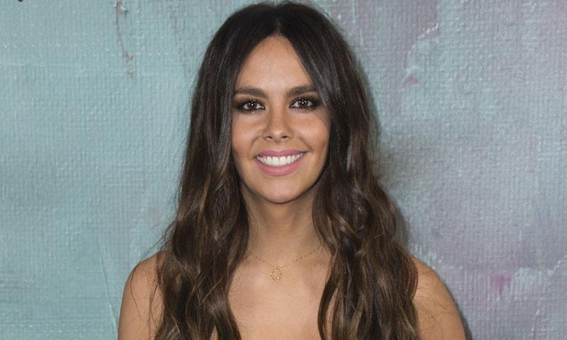 ¿Qué modelo española inspira este comentado look de Cristina Pedroche?