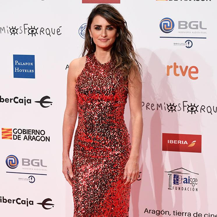 Desfile de celebrities en la alfombra roja de los Premios Forqué 2019 289c80c5c363