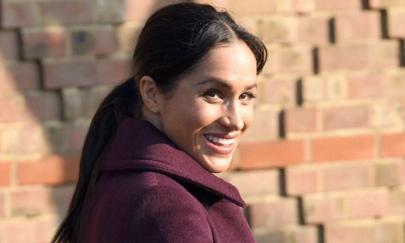 '¿Eres tú, Meghan?' La duquesa de Sussex emula en vaqueros a Victoria Beckham