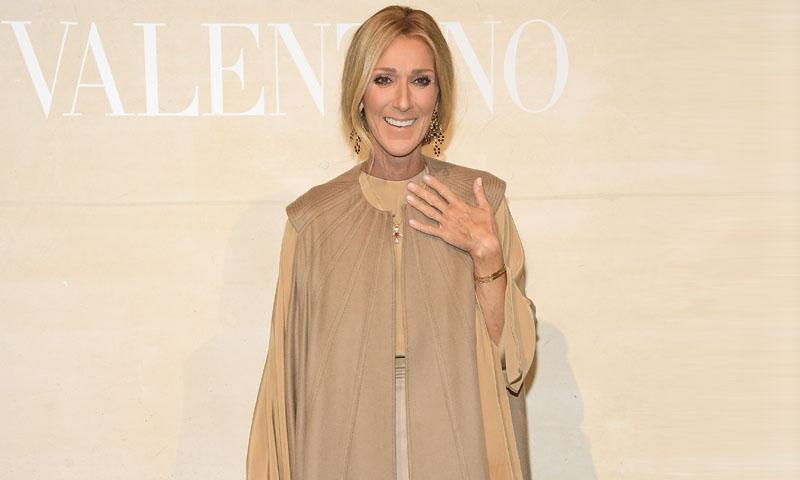 Céline Dion planta cara a los 'haters' y se afianza como icono de estilo en París