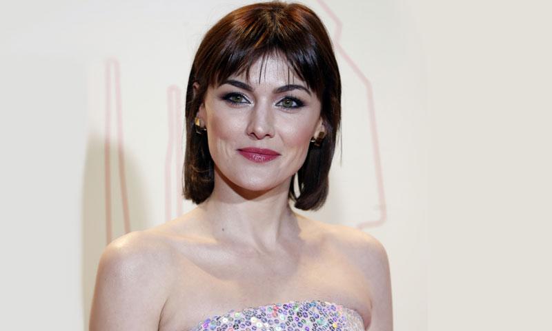 Tras su acierto en los Oscar, la historia del look más brillante de Marta Nieto