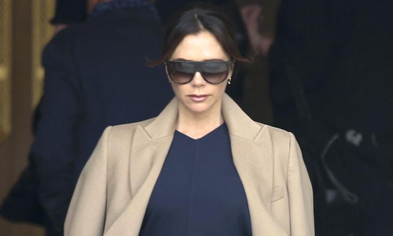 El nuevo estreno de Victoria Beckham responde a quienes no entienden su moda