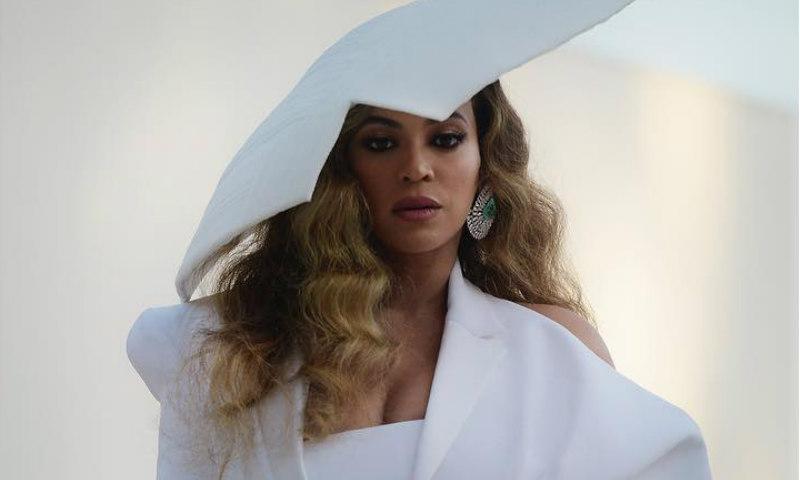 Los mejores looks de Beyoncé no los verás en la alfombra roja