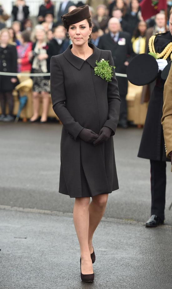 60eb6a618 Meghan Markle  así ha marcado la diferencia frente a Kate Middleton ...