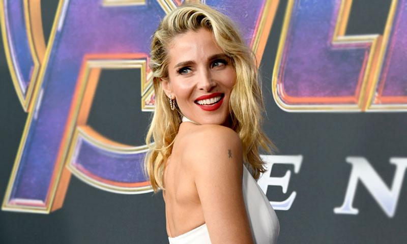 Elsa Pataky, Miley Cyrus y su impactante duelo de estilo sobre la alfombra roja
