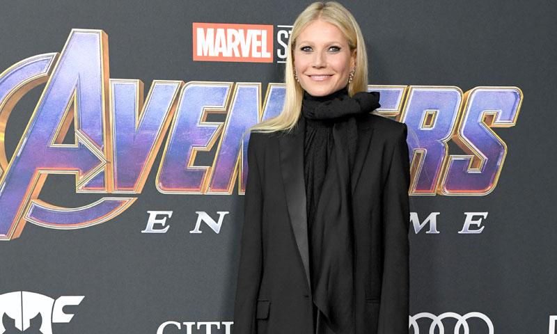 El porqué del último estilismo 'mini' de Gwyneth Paltrow