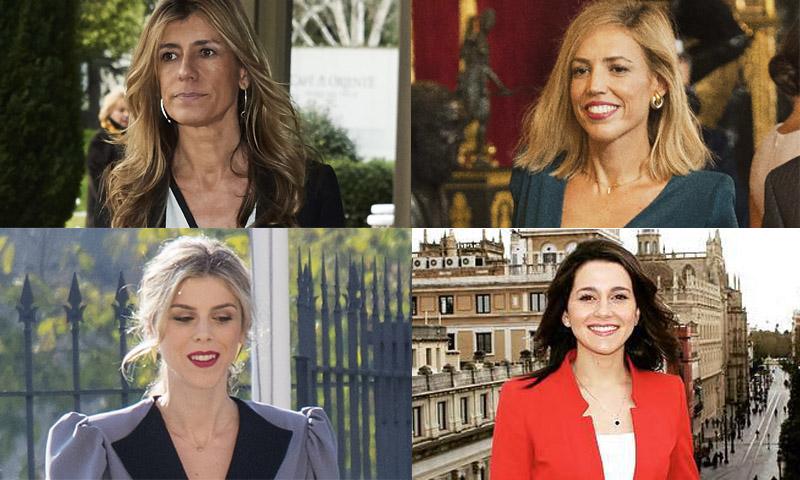 La moda en la política: ¿quiénes son las 5 mujeres que crean más expectación?