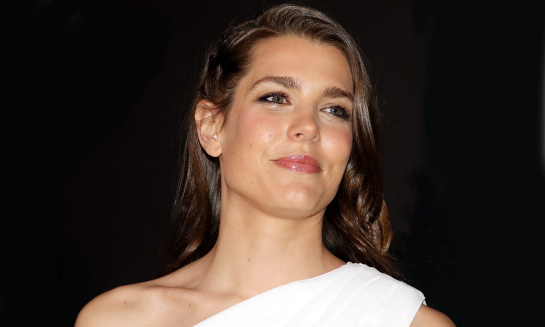 Carlota Casiraghi, una atrevida 'trendsetter' en el Festival de Cannes