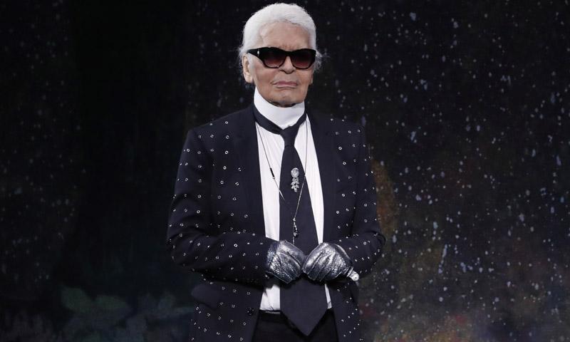 'Karl para siempre': París planea un tributo al gran modisto